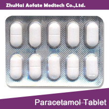 Paracetam Tablet