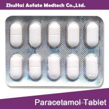Планшет Paracetam