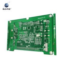 High Power 10 Schichten Automotive Leiterplatten Elektrik Leiterplattenhersteller