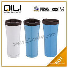 Hot New Products for 2015, Double Wall Stainless Steel Coffee Mug, Coffee Cups