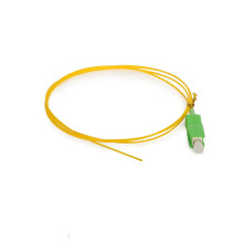 Fast Delivery for SC Pigtail Optical SC Simplex Pigtail export to Spain Suppliers