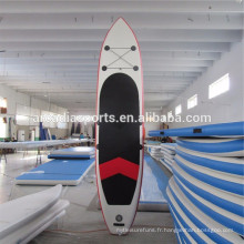 2017 nouveau design gonflable Stand Up Paddle Board Isup
