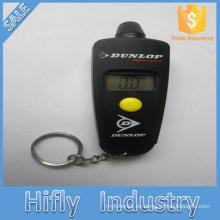 HF-GL-0810A Medidor de Presión de Neumáticos Medidor de Presión de Neumáticos de Coche Digital Gauge