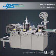 Máquina de la tapa de la taza de la alta calidad Jps-420
