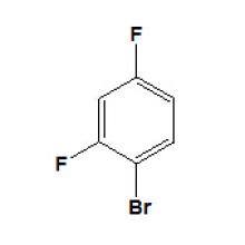 1-Bromo-2, 4-Difluorobenceno Nº CAS: 348-57-2