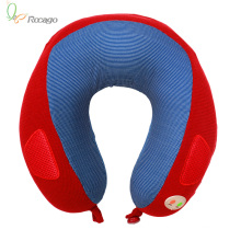 Portable Vibration Massage Pillow Car and Home Head Massage Pillow