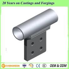 Peça soldada para peças automotivas com ISO9001
