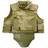 Tactical Bulletproof Vest