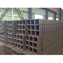 Carbon ASTM A106 Grade a Square Steel Pipe