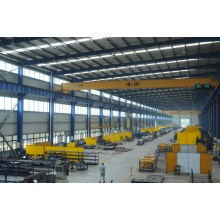 5t overhead girder Single-girder