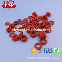 Mechanical Sealing O ring for water & oil Seals customized rubber o-ring sealer Rings
