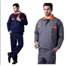 Colorblocked Fábrica de Mecânicos Fashion Cotton Workeruniform Workwear