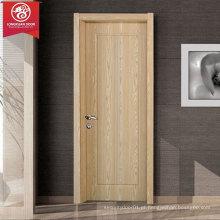Simples e Fashion e Popular House Fitting, Composite Materials Eco-Doors de madeira de alumínio