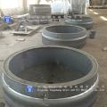 Cuiseur vapeur vertical à graines oléagineuses