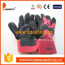 Kuh / Schwein Split Handschuhe Best-Suited für Tough, Robuste Jobs -Dlc228