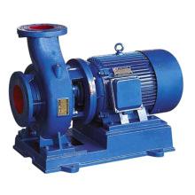 Pompe centrifuge à tubes horizontaux