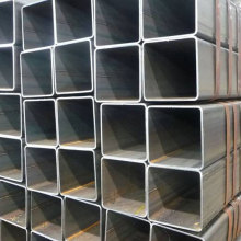 Astm A500 A53 Grade B Steel Square Pipe