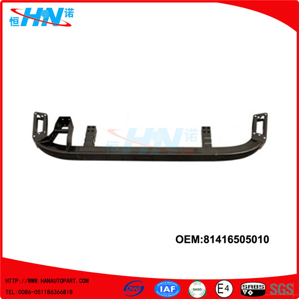 Truck Bumper Support 81416505010 Man Truck Parts
