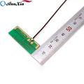 Antena WIFI de la PCB de la fábrica Antena WIFI interna de la PCB 2.4Ghz