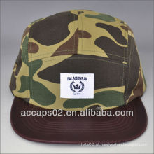 Chapéu de painel personalizado camo 5