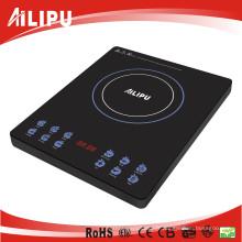 Nouveau produit de vaisselle, grande cuisinière à induction, batterie de cuisine électrique, plaque à induction, commande tactile (SM-A11C)