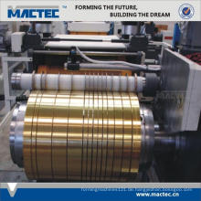 Neue Art hohe Qualität gebrauchte Aluminiumfolie Schneidemaschine