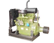 Motores Diesel de Turbo de 4 cilindros de 495ZG