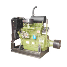 495ZG 4 सिलेंडर टर्बो डीजल इंजन