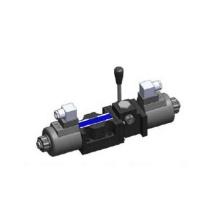 Yuken Series DSG 03 Electromagnetic Reversing Valve