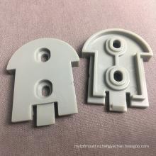 Производитель оптовая замена ABS пластичные части инжекционного метода литья