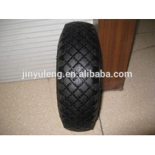 11 inch,12 inch(4.00-4) wheel barrow wheel for hand truck,hand trolley,lawn mover,wheelbarrow,toolcarts