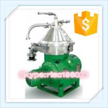 Machine de séparateur de centrifugeuse d'huile de noix de coco de Vierge avec le haut Quatliy et le bas prix