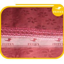 FEITEX moda tela africana del vestido de encaje telaTejidos tela de encaje francés hecha en China