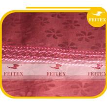 Tissu français de dentelle de tissu de Textile de robe de dentelle de FEITEX Fashion Tissu français de dentelle fabriqué en Chine