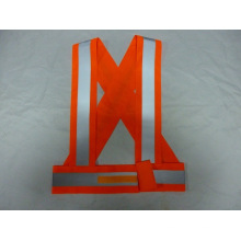 High Visibility Reflective Belt with 3m Reflective Tape