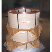 Bronze Coated Tire Bead Wire 0.78ht