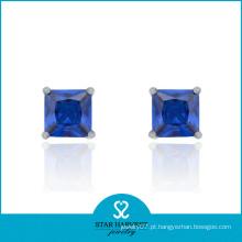 2014 Melhor Brinco Venda Moda Azul