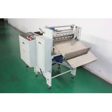 Máquina de corte de fita de esponja de isolamento de PVC
