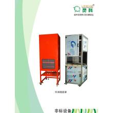 Compartimentos de Ruído Industrial