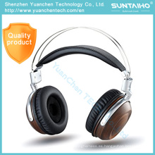 B6 HiFi Headphones Stereo Bass Sound Auriculares Auriculares con cancelación de ruido