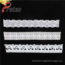 China Supplier Cheap Floral Lace Trimming Wholesale
