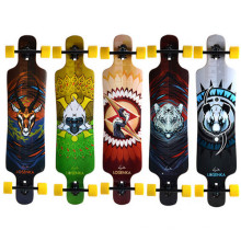 38 Inch Longboard with Hot Sales (YV-3809)