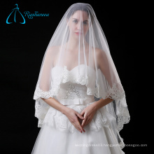 High Quality Fabric Graceful Perfect Tulle Cathedral Wedding Veils