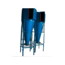 Colector de polvo industrial del separador ciclónico del precio al por mayor