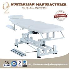 Shiatsu Massage Table Motorized Massage Table Medical Examination Table