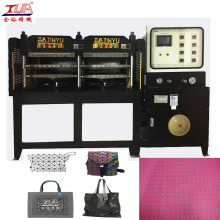 Frauen KPU Bag Upper Making Machine