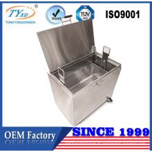 tanque de mergulho de aço inoxidável aquecido de alta qualidade para venda