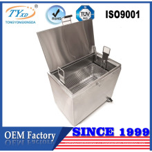 высокое качество heated стальной погружения бак из нержавеющей для продажи