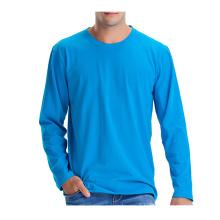 Wholesale 2017 Men Plain T-Shirts Cotton Cheap T-Shirts