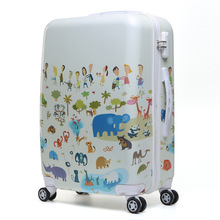 Trolley Luggage with More Then 15designs